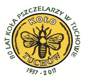 logo Koła Pszczelarzy w Tuchowie